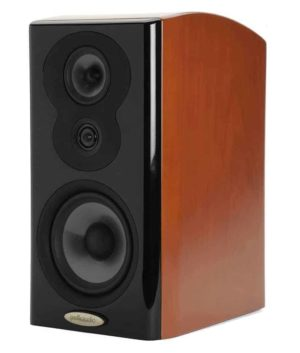 Polk Audio LSiM703 Bookshelf Speaker Set