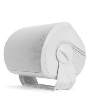 Polk Audio Atrium8 SDI Outdoor Speaker Pair (White)