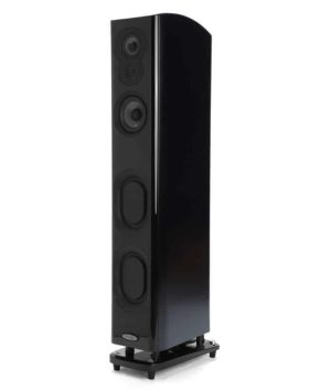 Polk Audio LSiM705 Floor Standing Speaker Set