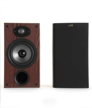 Polk Audio TSx220B Bookshelf Speaker Set