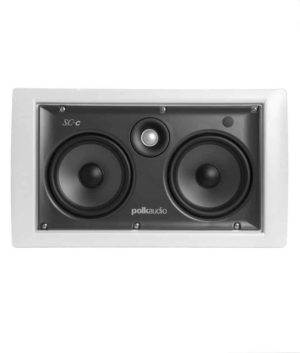 Polk Audio SCC Ceiling Center Channel Speaker