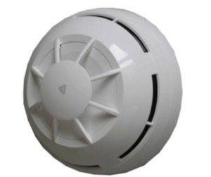 Advanced Axis EN Conventional Optical Smoke Detector