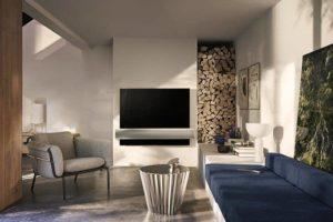 Bang & Olufsen BeoVision Eclipse 65 Inches
