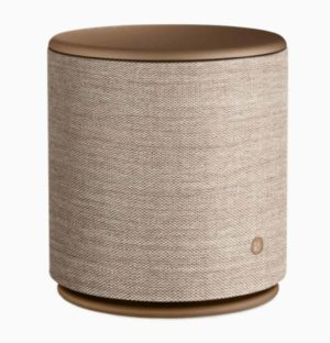 Bang & Olufsen Beoplay M5 – Bronze