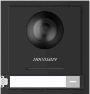 HikVision IP Videophone Kit 3 – CAT6
