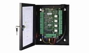HikVision Network Access Controller 4-Door