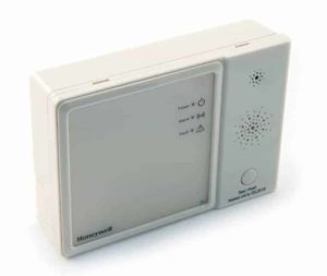 Honeywell HF500 LPG Alarm with Relay