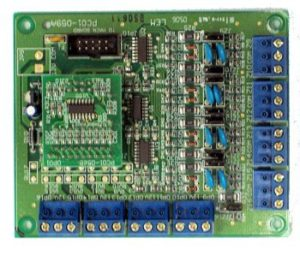 Cytech Comfort Local Expansion Module (8 Inputs & 8 Outputs)