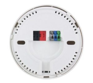 HDL KNX 5-In-1 Wide Detection Range Sensor