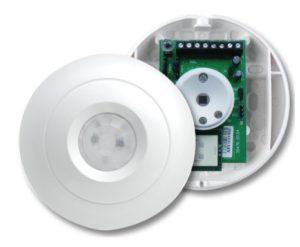 Texecom Dual Tech Anti-Masking Ceiling PIR