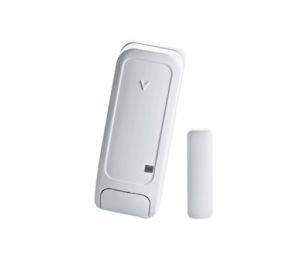 Visonic Two-Way Wireless Shock and Contact Detector with Wired Input