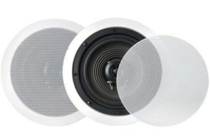 Dayton Audio 8″ 2-Way Ceiling Speaker Pair