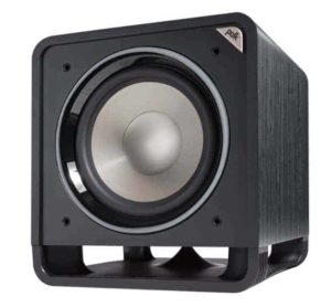 Polk Audio HTS 12 12″ Subwoofer with Power Port Technology