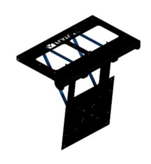 Flatlift TV Swing-Out System 47-65″