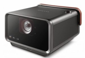 Viewsonic X10-4K UHD Short Throw Smart LED Projector