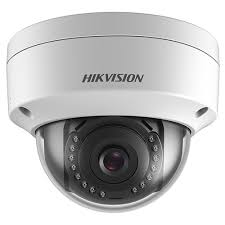 HikVision 2-Megapixel HD Network Small IR-Dome Camera