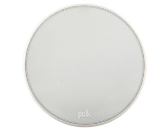 Polk Audio V80 8″ Ceiling Mounted Vanishing Speaker (Single)