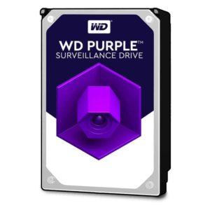 Western Digital 2TB Purple Hard Disk