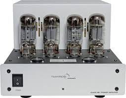 Tsakaridis Devices – Artemis Plus Power Amplifier