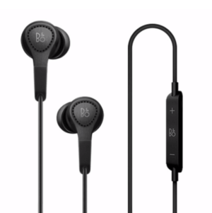 Bang & Olufsen Beoplay H3 Black