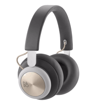 Bang & Olufsen Beoplay H4 Charcoal Grey