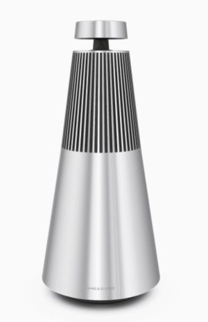 Bang & Olufsen BeoSound 2 with the Google Assistant – Silver