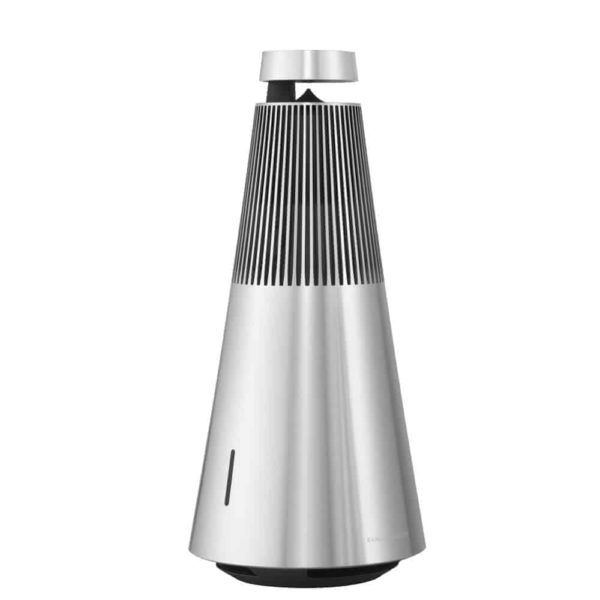 beosound 2 with the google assistance