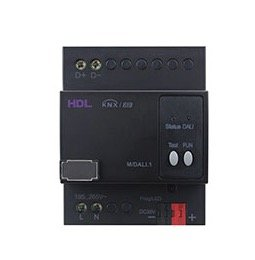 HDL KNX 64-Channel DALI Controller