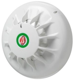 Bentel Temperature Rate of Rise Fire Detector