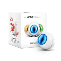 Fibaro Motion Sensor (4-in-1 Multi Sensor) GEN 5