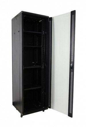 Rack Cabinet Floor Standing 27U 60cm