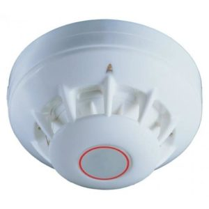 Texecom Exodus 12v Rate Of Rise Heat Detector 90 Degrees