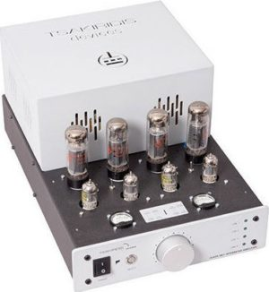 Tsakaridis Devices – Aeolos Integrated Amplifier