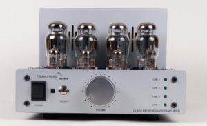Tsakaridis Devices – Aeolos Plus Integrated Amplifier