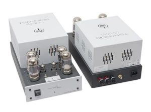Tsakaridis Devices – Apollon Power Amplifier (PAIR)
