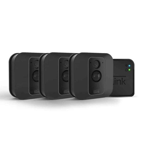Blink XT2 Three Camera Kit