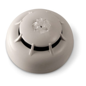 Inim ID200 Heat Detector with EB0020 Relay mounting base