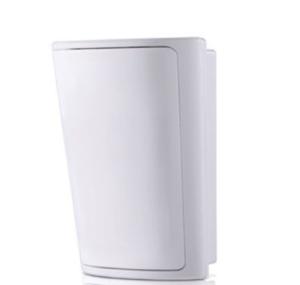 Visonic Two-Way Wireless Digital Dual Function Motion Sensor with Pet Immunity